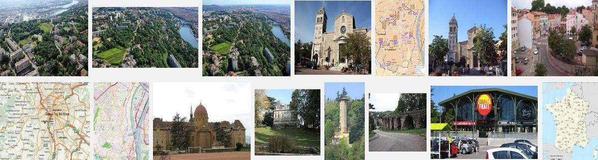 sainte-foy France